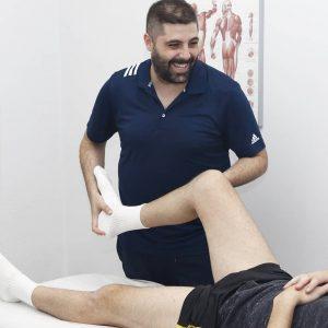 Fisioterapia cerca de tí